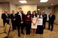 Optometry Cares - The AOA Foundation Recognition Reception