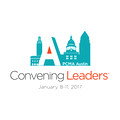 Convening Leaders 2017