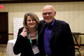 Meet & Greet: James Carville & Karl Rove