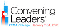 Convening Leaders  2015