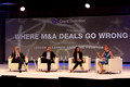 Middle Market Insights Theater: Where M&A Deals Go Wrong - Lessons Learned from the Frontline