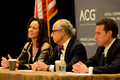 ACG Middle Market Public Policy Breakfast