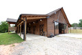 Page Remodeling, Inc. - Garrison Road Barn